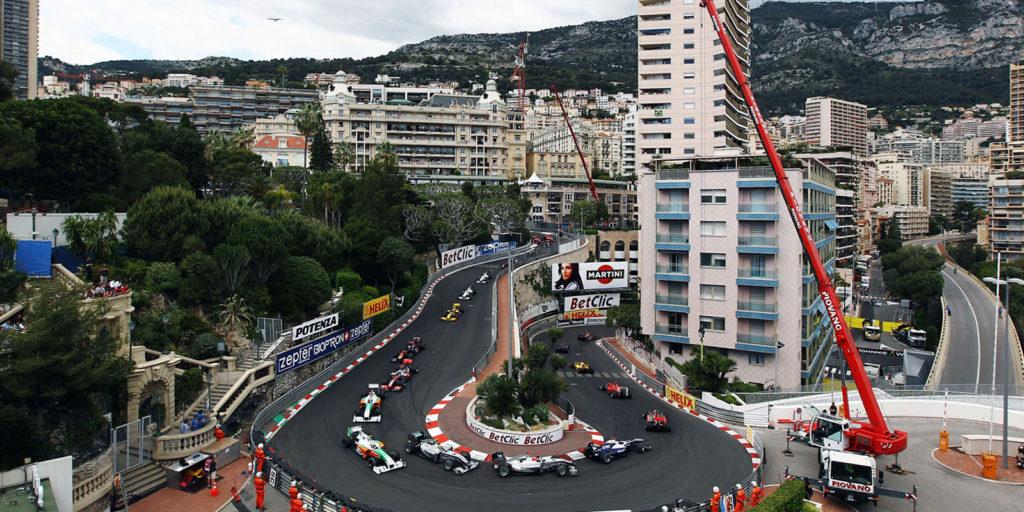 Вечерняя экскурсия в Монако и Монте-Карло